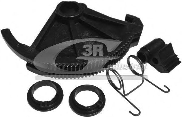 Регулятор троса зчеплення Ford Fiesta -88, Escort 80-90 в интернет магазине www.partlider.com