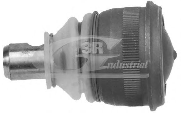 Опора DB124/190 передня нижня L+R в интернет магазине www.partlider.com