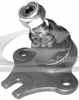 Кульова опора перед. L/P VW Golf/Passat 2,8I 9/91-  в интернет магазине www.partlider.com