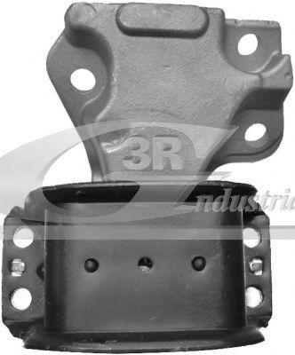 Подушка двигуна права Peugeot 307 1.6 08.00-  3RG 40279
