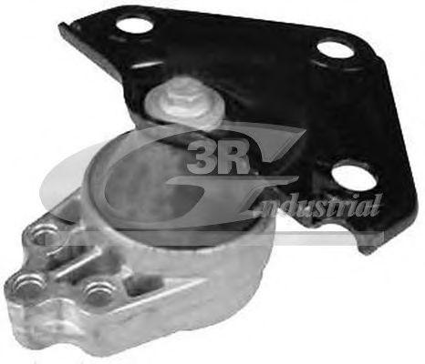Опора двигуна права Ford Fiesta, Fusion 1.25-1.6 08.02-  3RG 40326