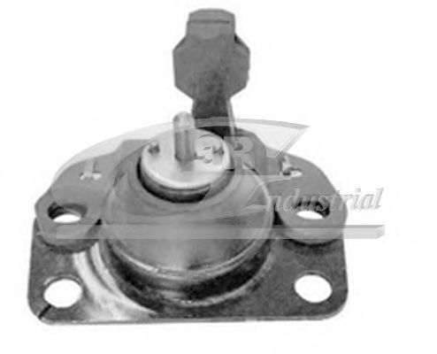 Подушка двигуна Renault Clio I 1.2-1.8, 1.9D 91.01-98.09  3RG 40644