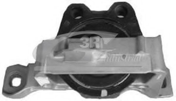 Опора двигуна права Ford Focus II, III, C-Max 1.4/1.6 Ti 11.04-  3RG 45319