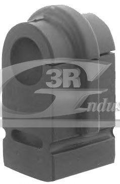 D=19.5mm Втулка стабілізатора перед. лів./прав. Renault Megane II 1.4-2.0, 02- в интернет магазине www.partlider.com