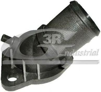 Фланець системи охолодження Citroen Jumper/Fiat Ducato 2.2 94-02 в интернет магазине www.partlider.com