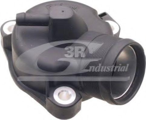 Кришка крiплення термостата DB W124 3RG 80511
