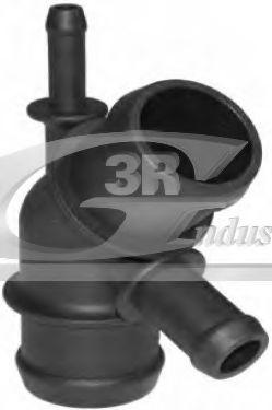 Фланець системи охолодження Audi A3, TT 1.6/1.9TDI 130KM/1.8T/ VW Bora, Golf IV 1.6/2.0/ Sharan 2.8 V6 24V 204KM  в интернет магазине www.partlider.com