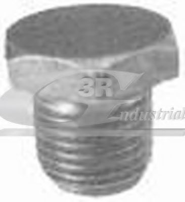 Корок масляного піддона M14x1.5/ L 15 в интернет магазине www.partlider.com