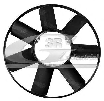 Крильчатка вентилятора BMW 3 (E30), 3 (E36), 3 (E46), 5 (E34), 5 (E39), 7 (E38), X5 (E53) 1.6-5.4 09.83-12.06 в интернет магазине www.partlider.com