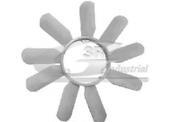 Вентилятор радіатора DB 190D 2.5-E300TD 04.85-05.00 в интернет магазине www.partlider.com