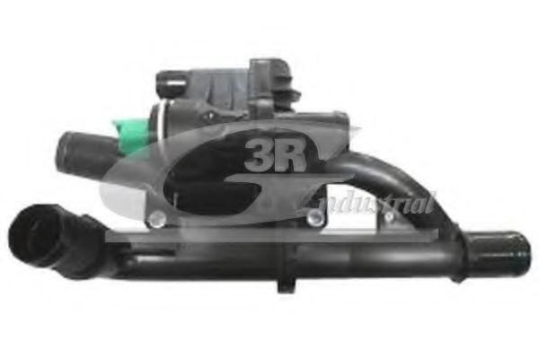 Термостат Citroen/Fiat/Peugeot 1.6 Hdi 04- 3RG 81212