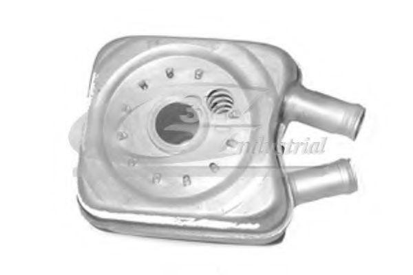 Радиатор водяного охлаждения масла VAG A3/A4/A6/Golf/Bora 83-/T4/LT 2.5TDI/Crafter 88-136PS в интернет магазине www.partlider.com