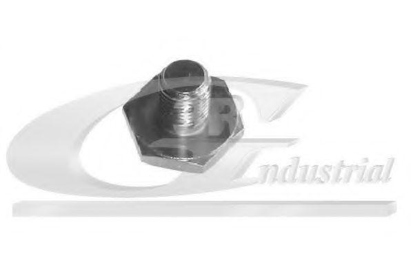 Корок масляного піддона M10x1.25/ L 13 в интернет магазине www.partlider.com