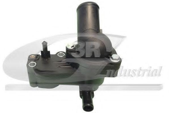 Термостат в корпусі Ford 1.8D/1.8TDCI 1999- 3RG 80309