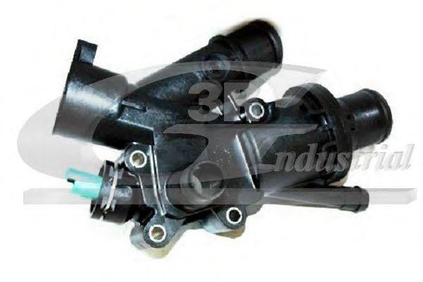 Термостат Citroen/Fiat/Ford/Peugeot 2.0HDI 06-  3RG 82237