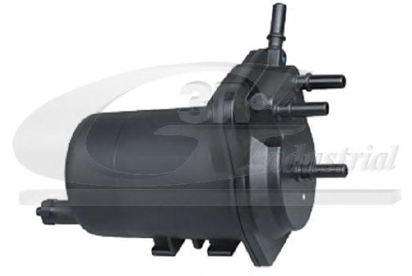 Фільтр паливний (з датчиком рівня води) 1.5dCi Nissan Almera 03- , Kubistar 03- , Micra 03-10, Note 06- /Renault Clio 01- , Kangoo 01- в интернет магазине www.partlider.com