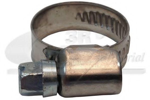 Фланец радиатора Фланец 3RG арт. 71033