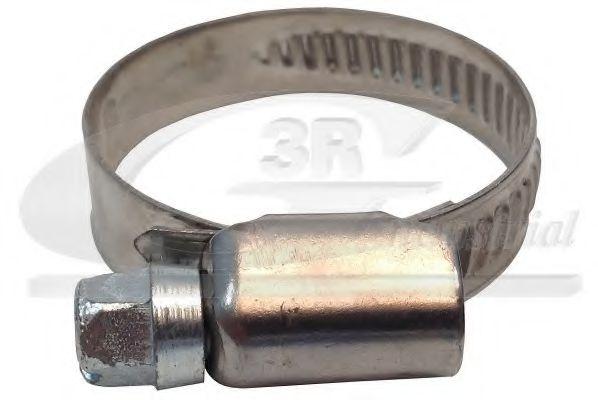 Фланец радиатора Фланец 3RG арт. 71035