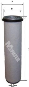 Фильтр воздушный MFILTER A1511