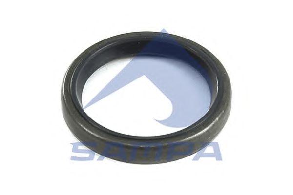 Сальник первичного вала Oil Seal SAMPA арт. 010270