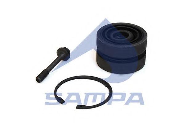 Ремонтный комплект, рычаг подвески SAMPA 010584