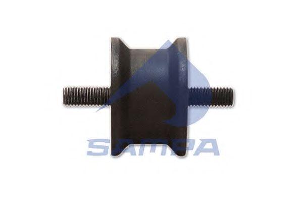 Буфер, глушитель SAMPA 011151