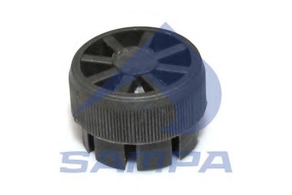 Педаль сцепления 0002540335 Изделия из пластмасс SAMPA арт. 015118