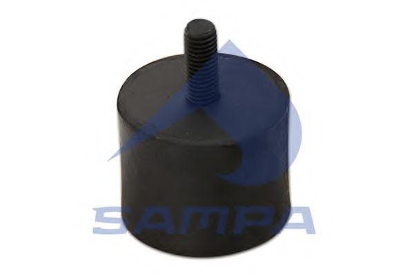 Буфер, глушитель SAMPA 020085