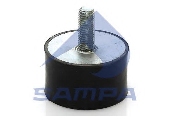 Буфер, глушитель SAMPA 020096