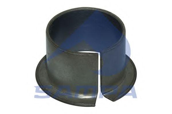 Маятниковый рычаг Втулка шворня (металева) SAMPA арт. 020198