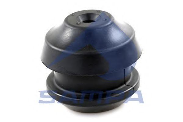 Подушка двигуна SAMPA 020309