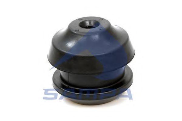 Подушка двигателя MAN 15x96x84 SAMPA 020313