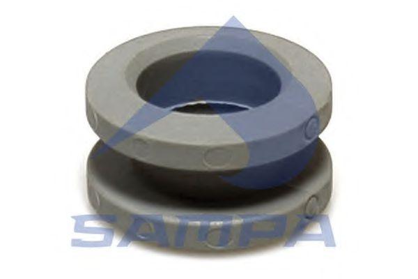 Подушка двигателя Опора двигателя SAMPA арт. 020320