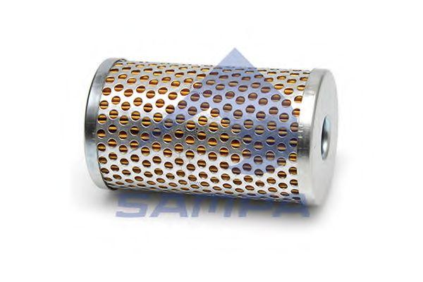 Фильтр гидроусилителя руля 81473016005 Фильтр, Маслянный Бачок SAMPA арт. 022392