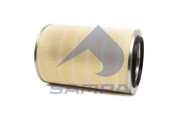 0393561 Фильтр воздушный SAMPA 023072