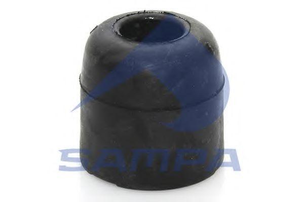 Буфер, кабина SAMPA 030204