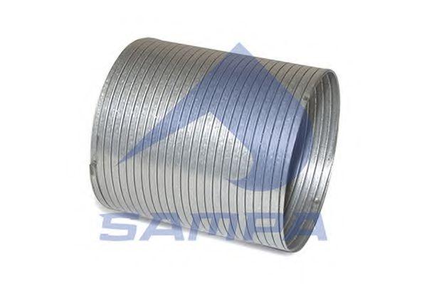Трубы и гофры Flexible pipe SAMPA арт. 031013