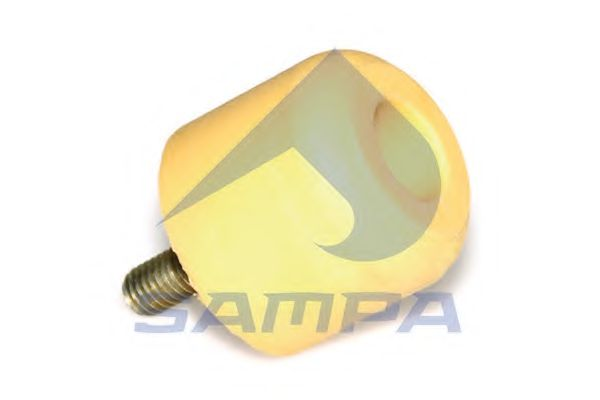 Буфер, кабина SAMPA 040011