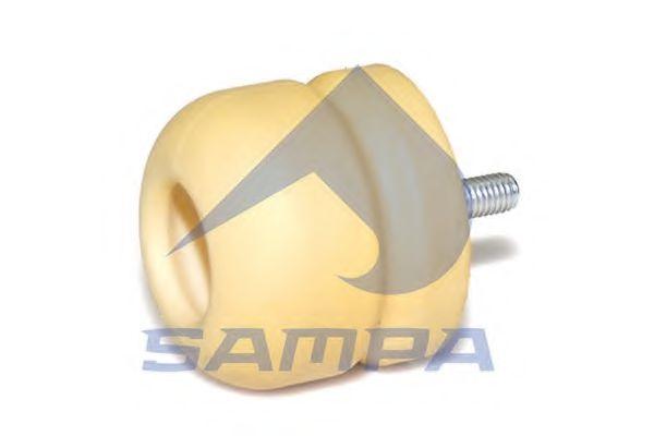 Буфер, кабина SAMPA 040012