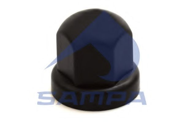 Гайка крепления колеса CAP SAMPA арт. 040168