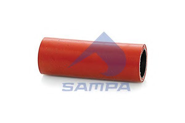 Патрубок вентиляции картера Sampa SAMPA арт. 041043