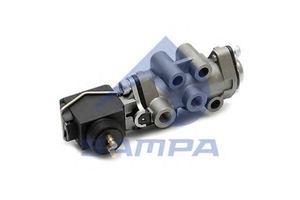1488083 клапан электромагнитный КП SAMPA 042193