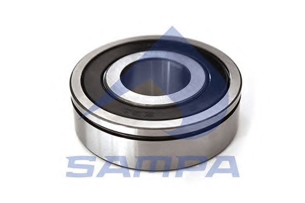 0661319 подшипник маховика (25/62х12) SAMPA 051065