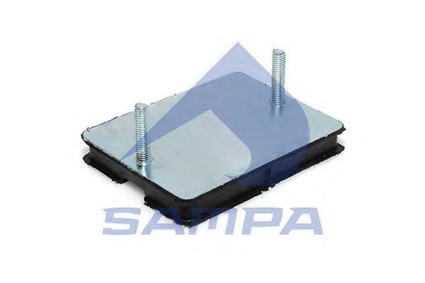 Буфер, амортизация SAMPA 051240