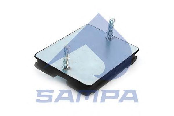 Буфер, амортизация SAMPA 051241
