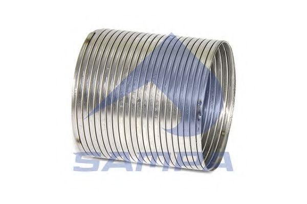 Трубы и гофры Flexible pipe SAMPA арт. 079267