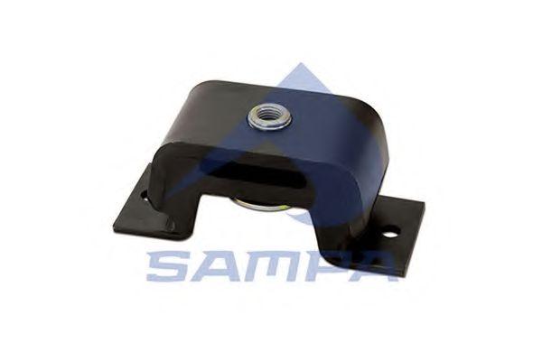 Подушка двигателя RVI M20x2,5/97 SAMPA 080065