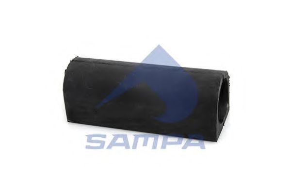 Подшипник механической коробки передач Подшипник, коробка передач SAMPA арт. 080348