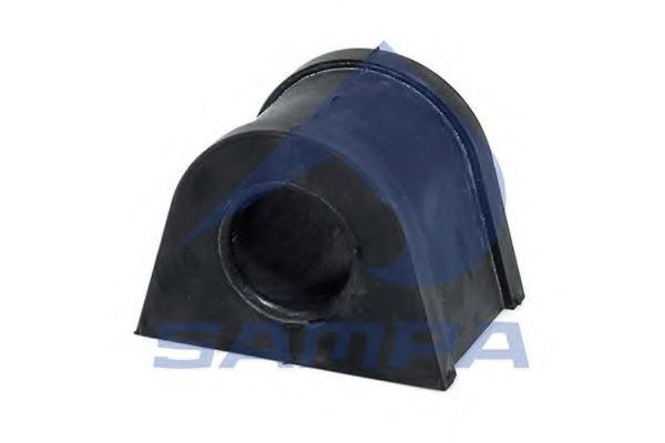 Решетка радиатора Опора радиатора SAMPA арт. 080349