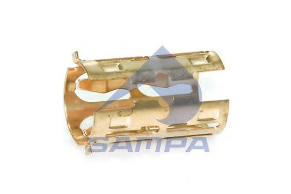 Система АБС 8997598154 Штeкepный paзъeм, ABS SAMPA арт. 093213